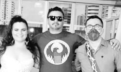 Banda paraense Amor Plebeu lança EP