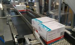 Ministério da Saúde recebe novas doses da vacina AstraZeneca e CoronaVac