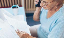 Lei proíbe oferta de empréstimos a aposentados e pensionistas via telefone
