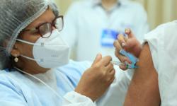Belém inicia vacinação por faixa etária sem comorbidade nesta segunda (14)