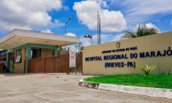Hospital Regional do Marajó contrata técnico de laboratório e nutricionista