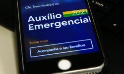 Liberada a 3ª parcela do auxílio emergencial para nascidos em janeiro