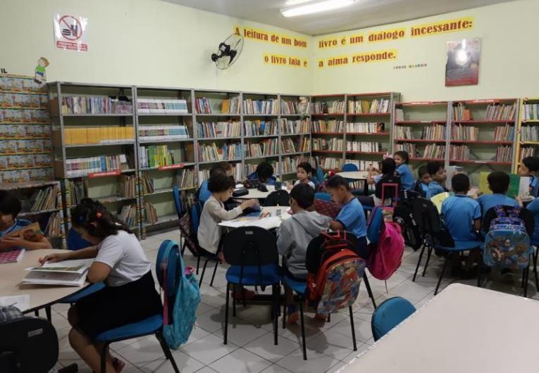 Começa nesta segunda-feira (21), a Semana Municipal do Livro e do Autor Paraense