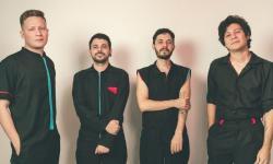 Banda paraense de indie rock alternativo faz live nesta quinta (9)