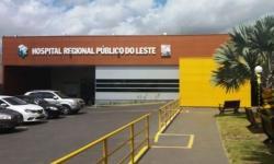Hospital abre vagas para auxiliar de serviços gerais