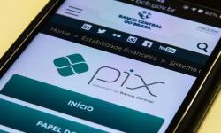 A partir de hoje, operações por Pix à noite terão limite de R$ 1 mil