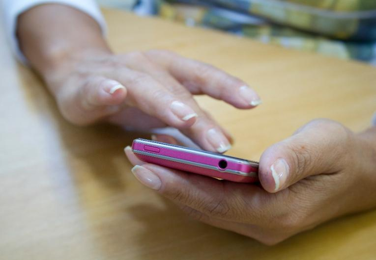 Aplicativo ajuda crianças e adolescentes a denunciar violências