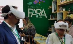 Museu Virtual do Círio ganha reconhecimento durante Feira de Turismo Internacional