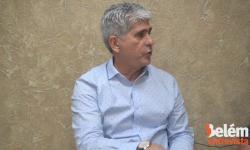 Professor Carlos Maneschy