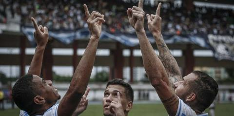 Saiba onde assistir o jogo do Paysandu contra o CRB