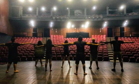 O Raio-X da produção local para se apresentar um espetáculo teatral