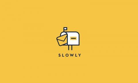 Slowly – O carteiro moderno