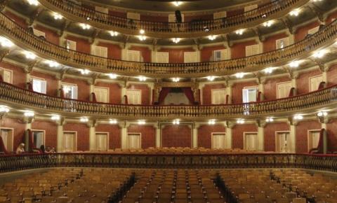 As fases da história do teatro paraense