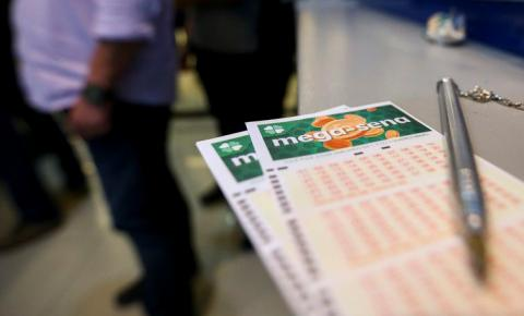 Mega-Sena sorteia, neste sábado (11), prêmio de R$ 10 milhões
