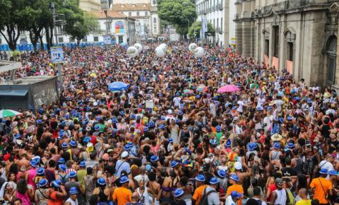 Campanha contra assédio no Carnaval chega a vários Estados