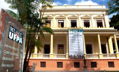 Museu da UFPa volta a receber roda de capoeira
