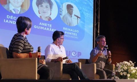 Belém recebe Congresso Espírita Paraense