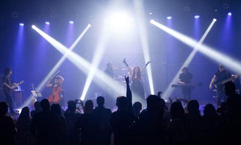 Sábado é dia de Rock em Belém