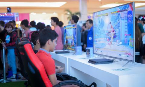 Shopping de Belém realiza programação sobre cultura geek