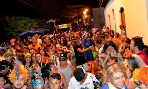 Carnaval de Vigia deve arrastar cem mil foliões em 2020