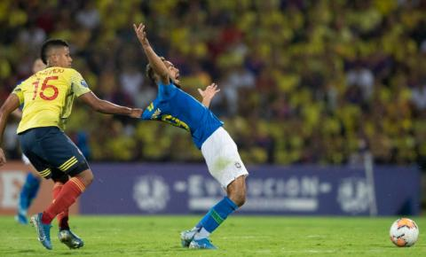 Pré-Olímpico: Brasil inicia quadrangular final com empate