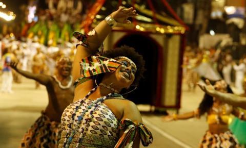 Carnaval de Belém abre dia 14 com o desfile das escolas do 2º grupo