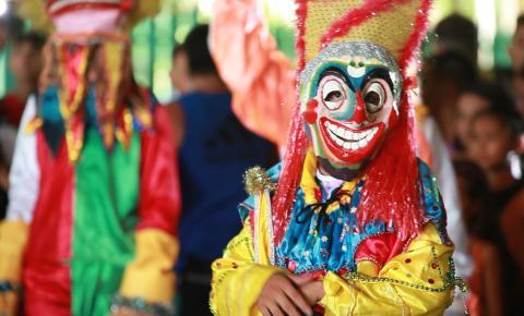 Tradição popular e famosos vão animar Carnaval de Cametá