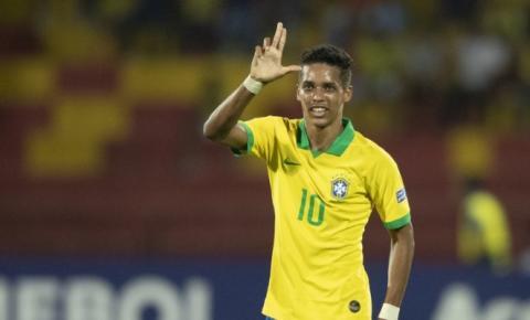 Brasil empata com o Uruguai pelo quadrangular final do Pré-Olímpico