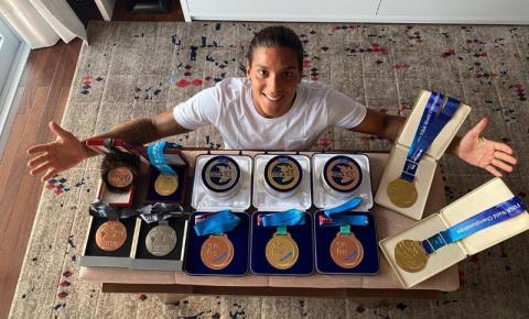 Brasil tem a melhor atleta do mundo na Maratona Aquática