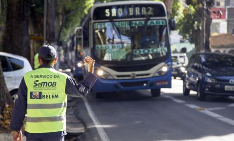 Tráfego na José Bonifácio e Castelo Branco sofre alterações a partir do dia 12