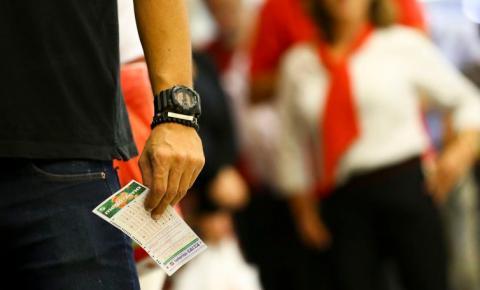 Mega-Sena sorteia prêmio de R$ 170 milhões