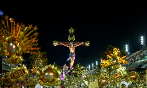 Rio de Janeiro conhece a campeã do Carnaval nesta quarta-feira