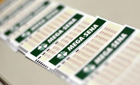 Mega-Sena pode pagar R$ 200 milhões nesta quinta-feira (27)