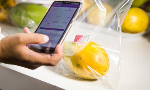 Embrapa desenvolve sensor que monitora qualidade das frutas