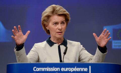 União Europeia concorda em fechar fronteiras por 30 dias
