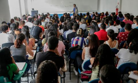 Pré-Vestibular Municipal de Belém vai oferecer aulas virtuais