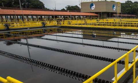 Cosanpa suspende abastecimento em três bairros de Belém