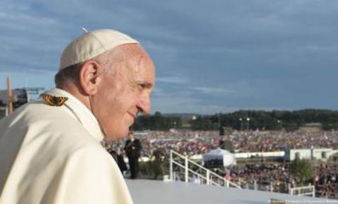 Papa Francisco concede hoje bênção especial