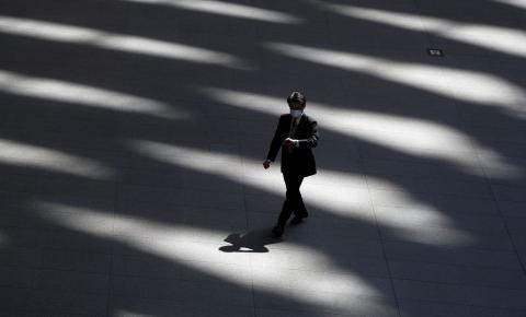 Japão pode declarar estado de emergência para 7 cidades