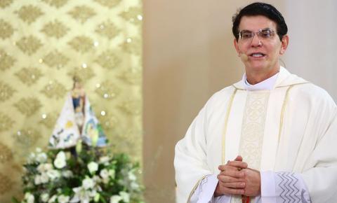 Shopping Bosque Grão-Pará terá missa online no domingo