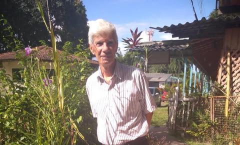 Pará perde o padre Bruno Sechi, fundador do movimento de Emaús