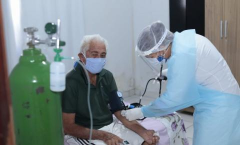 Canaã dos Carajás confirma mais de mil casos da Covid-19