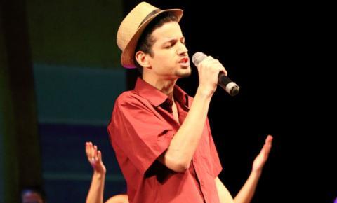 Inscrições abertas para curso online de canto popular