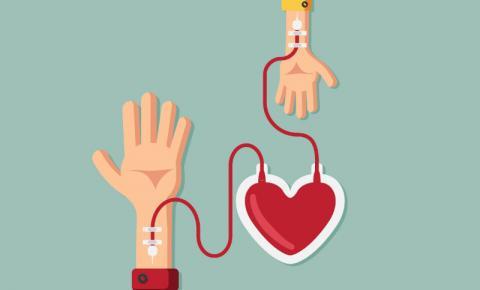 Doação de sangue urgente para João Gabriel