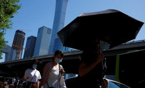 Pequim cancela mais de mil voos nesta quarta-feira (17)