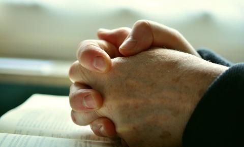 Católicos realizam Cerco de Oração pelo Círio 2020