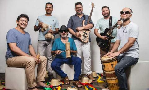 Festival Junino Online terá live do Arraial do Pavulagem