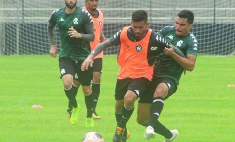 Prefeitura de Belém libera treinamentos de clubes de futebol