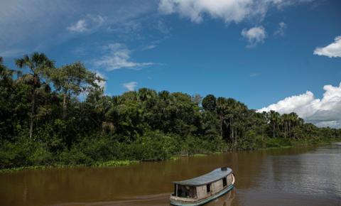 Jornalistas paraenses lançam Podcast sobre a Amazônia