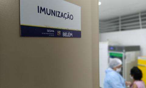 Campanha de Vacinação contra gripe segue até 17 de julho